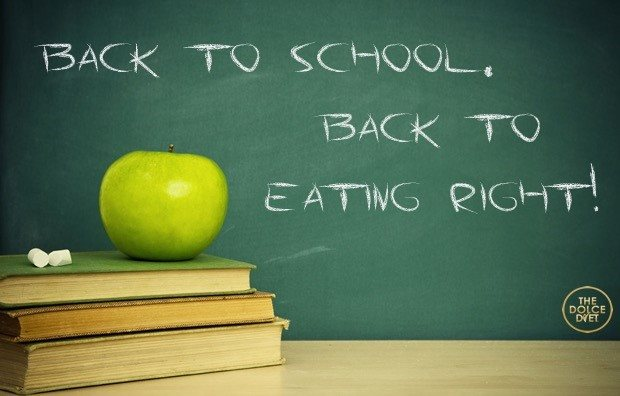 Thursday, August 30: Cooking Up a Great School Year