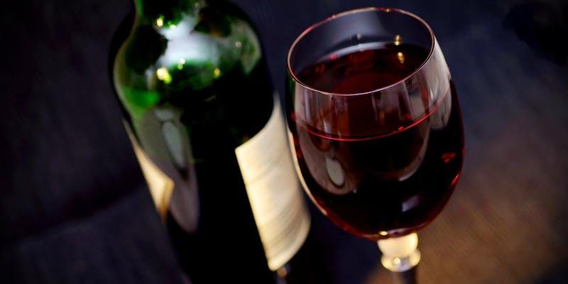 Wednesday, January 30: Wine Wednesday (Wine Tasting)